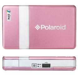 polaroidprinterpink