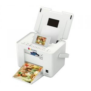Epson's PictureMate Charm PM 225 Compact Photo Printer