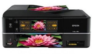 Epson Artisan 810 printer