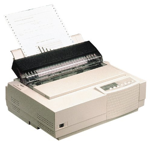 Cheap Ink Printer Cartridges and Laser Toner » Blog Archive » Dot ...: www.cheapinkcartridges.com/2010/04/dot-matrix-printers-how-are-they...