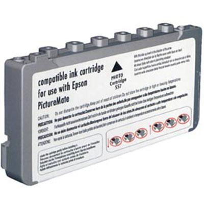 Epson T557 (T5570270) PictureMate Color Cartridge 270 Photos Pack: www.cheapinkcartridges.com/2010/05/epson-t557-t5570270-picturemate...